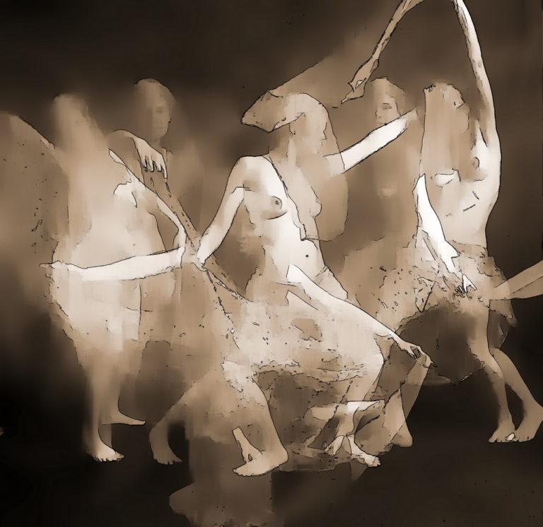 Anna tanzt I