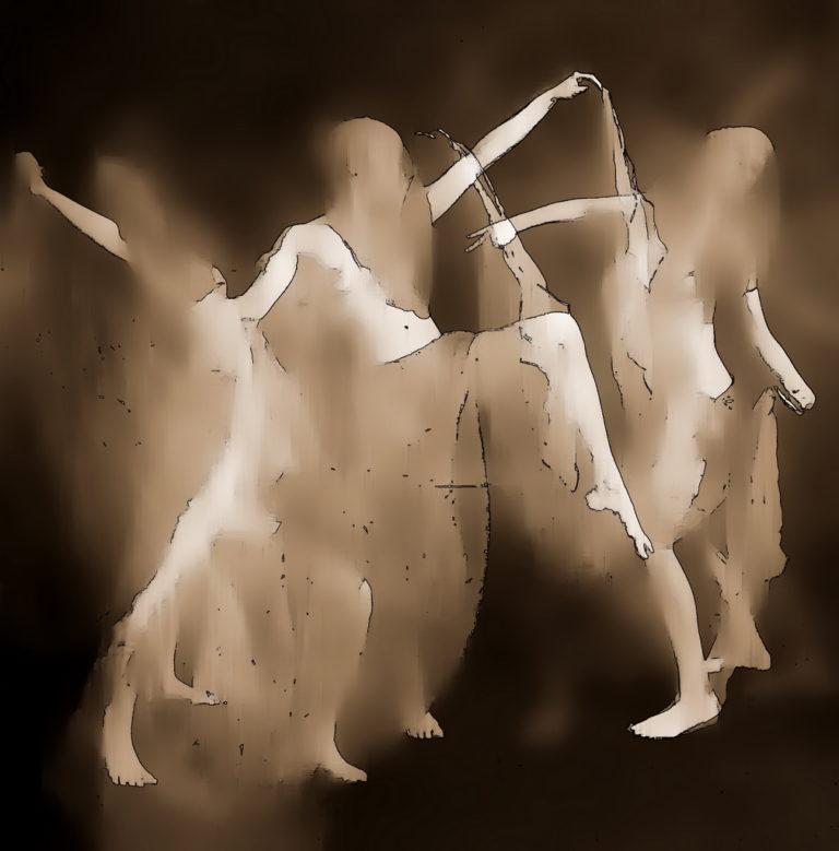 Anna tanzt II