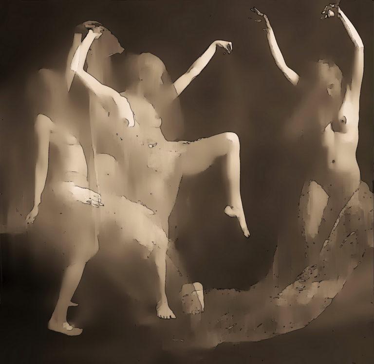 Anna tanzt III
