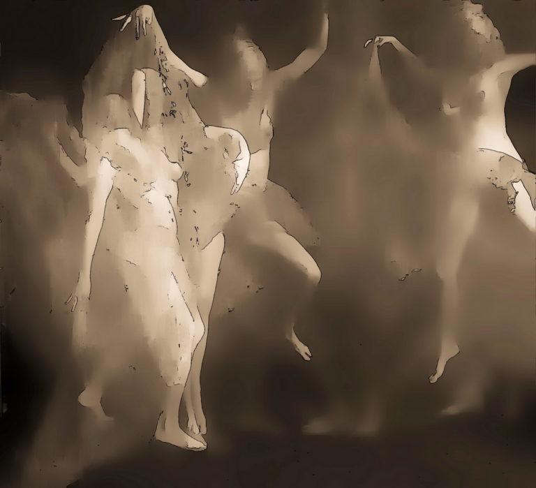 Anna tanzt IV