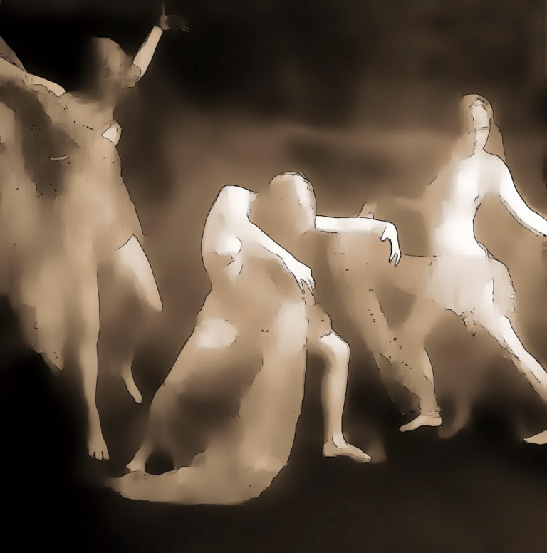 Anna tanzt VI