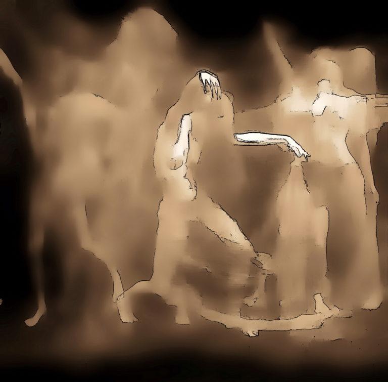 Anna tanzt VII